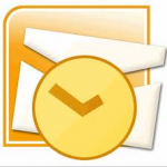 MS Outlook Icon